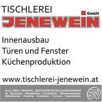 Tischlerei Jenewein