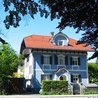 Ferienwohnung Alena in Garmisch- Partenkirchen