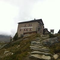 Kasseler Hütte, 2274m