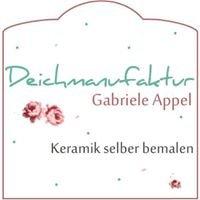 Deichmanufaktur - Keramik selber bemalen in Bremen