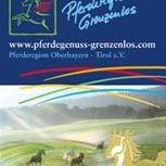 Pferdegenuss grenzenlos - Pferderegion Oberbayern - Tirol e.V.