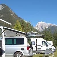 Karwendel Camp