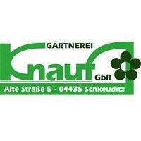Gärtnerei Knauf GbR