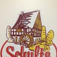 Mühlenbäckerei Schulte Café - Bistro