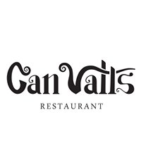 Restaurant Can Valls