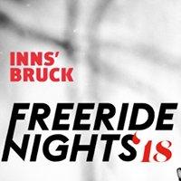 Freeride Nights Innsbruck