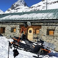 Ausbildungszentrum Bergrettung Tirol