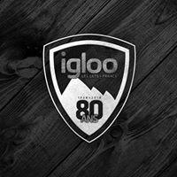 Igloo Chalet Club