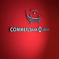 Business Club/VIP-Lounge der Commerzbank-Arena