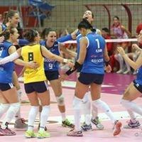Riso Scotti Volley Pavia