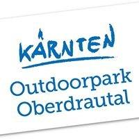 Outdoorpark Oberdrautal