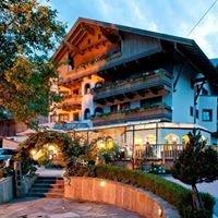 Ferienhotel Neuwirt in Schwendau