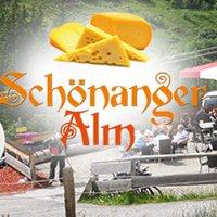 Alpengasthof Schönangeralm
