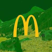 McDonald's Allgäu