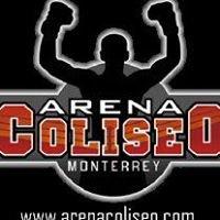 Arena Coliseo Monterrey