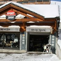 Sport 2000 Alpe d'Huez