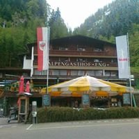 Alpengasthof Eng