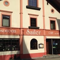 Cafe Sailer