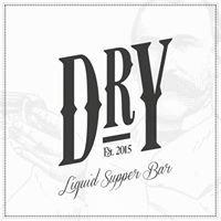 Dry - Liquid Supper Bar