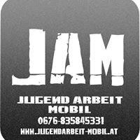 JAM-Jugendarbeit Mobil
