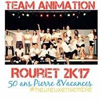 Pierre et Vacances le Rouret