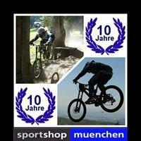 Sportshop Muenchen