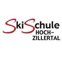 Skischule Hochzillertal