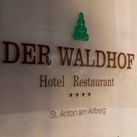 Der Waldhof in St. Anton am Arlberg