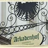 Arkadenhof Gaststätte Schwarzer Adler