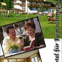 Hotel Unterbergerwirt | Dorfgastein | Feinschmeckerhotel Gastein | Salzburg