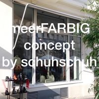 meerFARBIG concept store