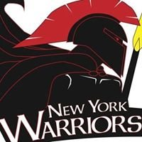 New York Warriors Wheelchair Rugby