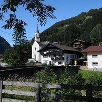 Finkenberg Zillertal Tirol Österreich