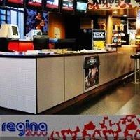 Regina2000 - Das Kino in Ellwangen