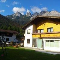 Gästehaus / Ferienwohnung Bayer