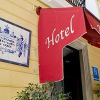 Hotel Las Cortes de Cádiz
