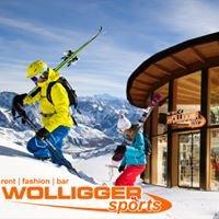 Wolligger Sports    rent | fashion | bar