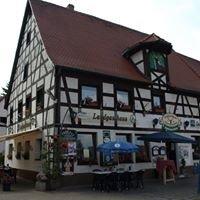 """Landgasthaus """"Zum Hirschen"""""""