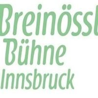 Breinössl Bühne Innsbruck
