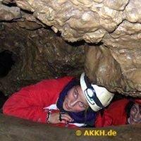 Fans der Kluterthöhle Ennepetal
