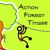 Action Forest Titisee