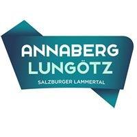 Tourismusverband Annaberg-Lungötz
