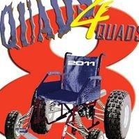 Quads4Quads