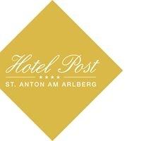 Hotel Post  - St. Anton a. Arlberg