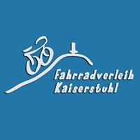 Fahrradverleih Kaiserstuhl