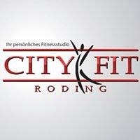 City Fit Roding