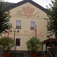 """Bengels Hotel Restaurant """"Zur Krone"""""""