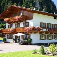 Gästehaus Luxner - Strass im Zillertal