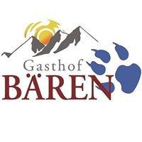 Gasthof Bären (Hotel Baren) Holzgau im Lechtal Tirol