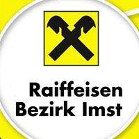 Raiffeisen Bezirk Imst